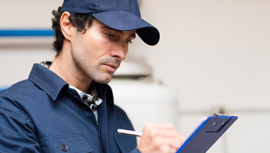 Service/ Maintenance