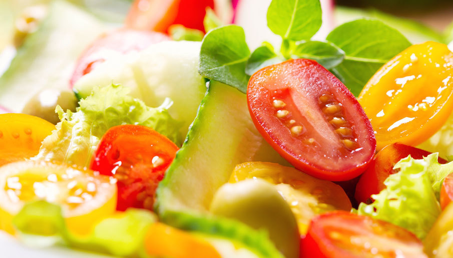 Go Healthier!